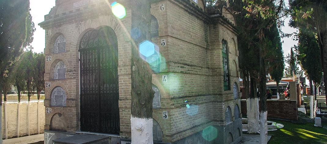 Cementerio Valderrubio | Palmavalen | Servicios Funerarios Crematorio