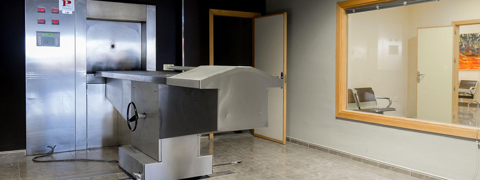 Cremación en Palmavalen | Servicios Funerarios Crematorio